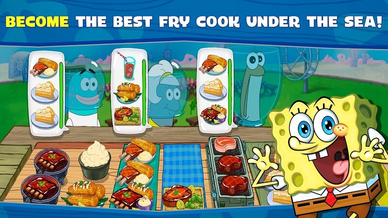 download spongebob krusty cook off