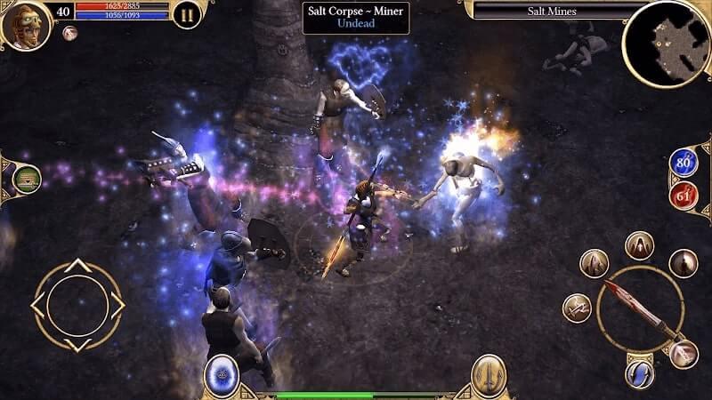 download titan quest legendary edition mod unlocked dlc