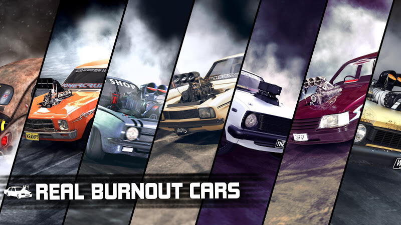 download torque burnout apk