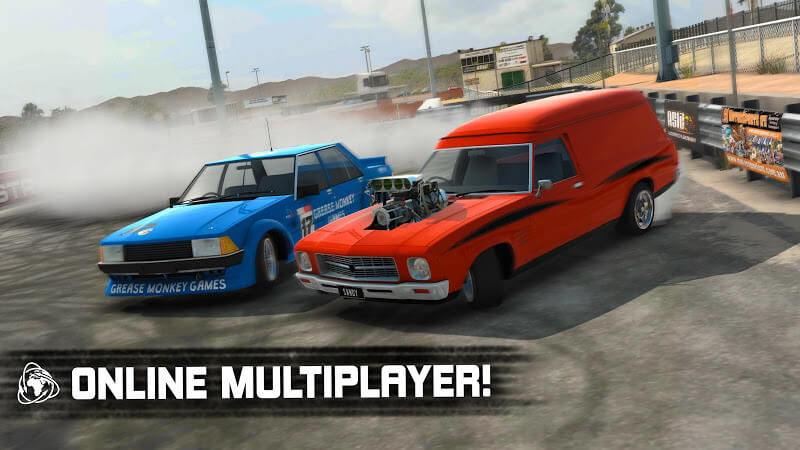 download torque burnout