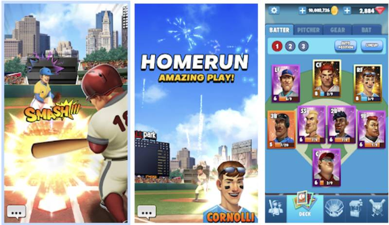download world baseball stars