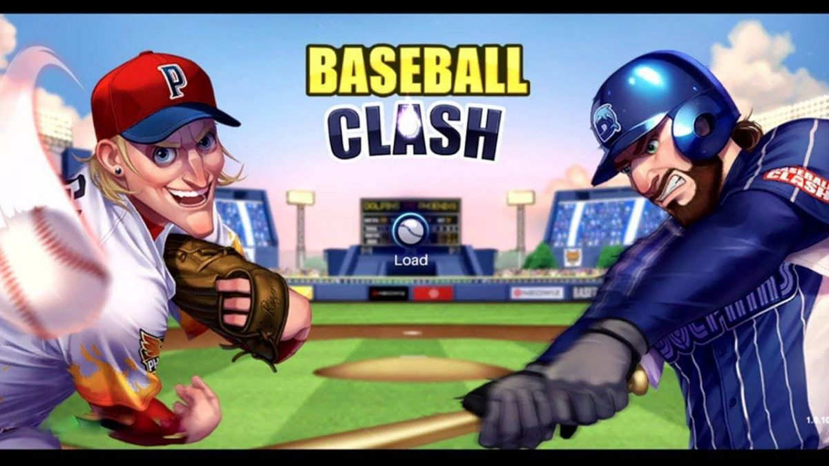 cover baseball clash