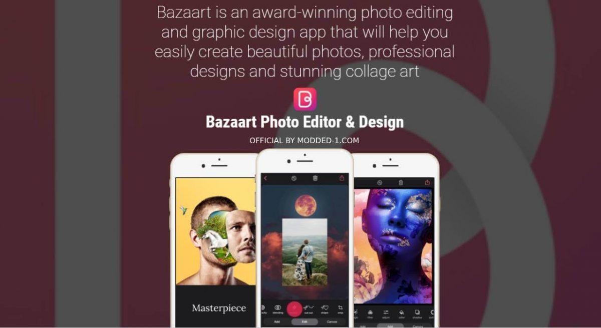 cover bazaart