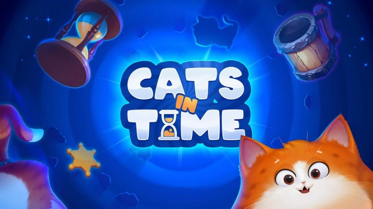 cover cats in time