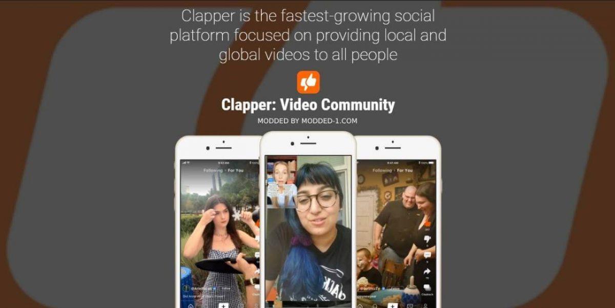 cover clapper