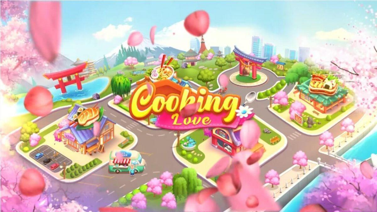 cover cooking love premium