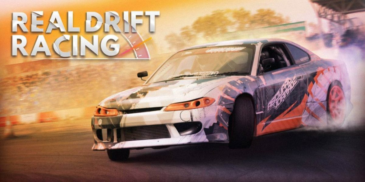 cover real drift car racing
