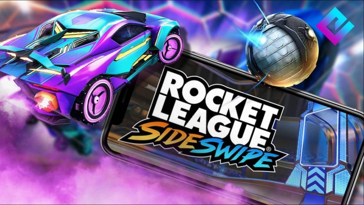 cover rocket league sideswipe