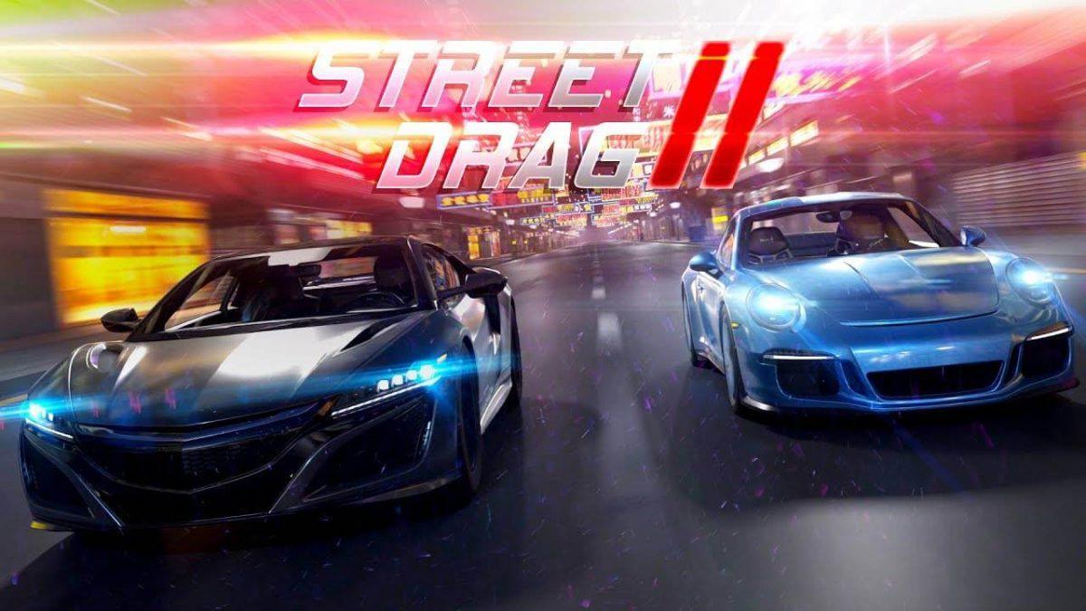 cover street drag 2