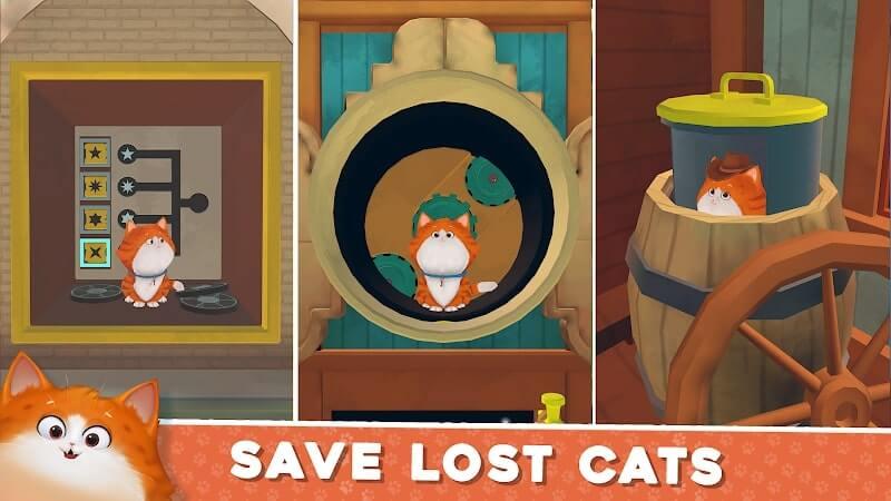 download cats in time mod unlocker