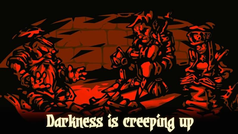 download darkest afk