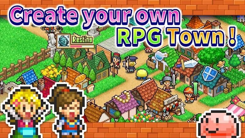 download dungeon village 2