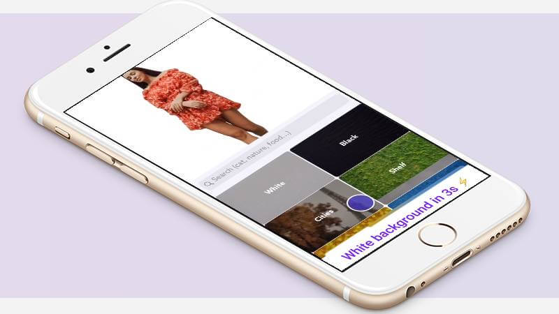 download photoroom mod apk