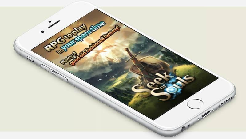 download seek of souls mod apk
