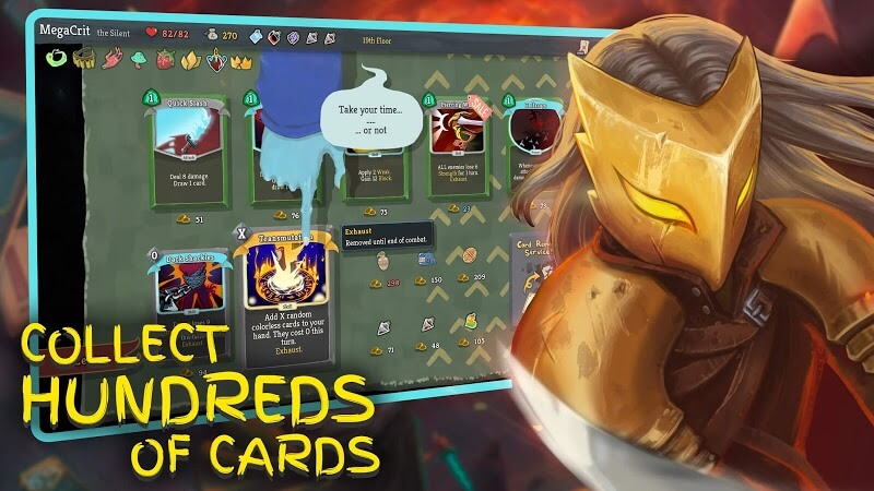 download slay the spire apk
