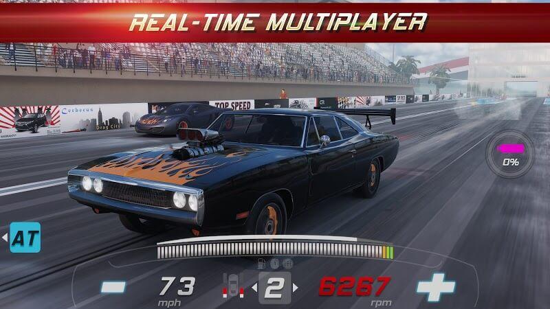 download street drag 2 mod apk