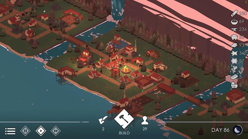 download the bonfire 2 uncharted shores mod full unlocked