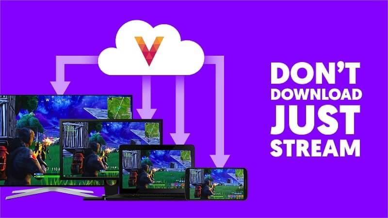 download vortex cloud gaming mod apk