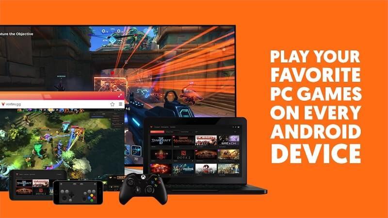 download vortex cloud gaming mod full