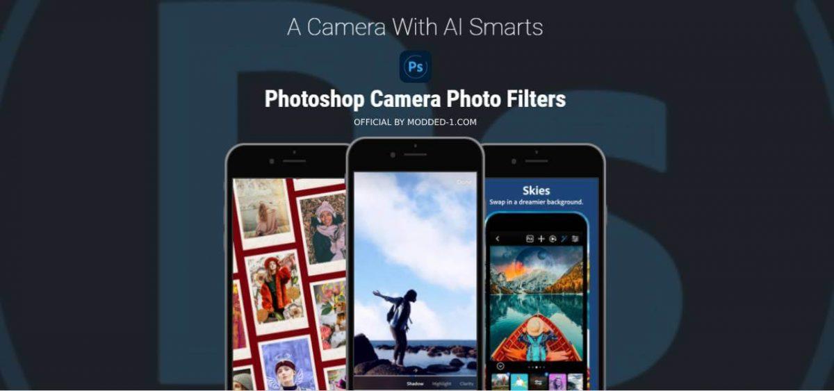 cover adobe photoshop camera