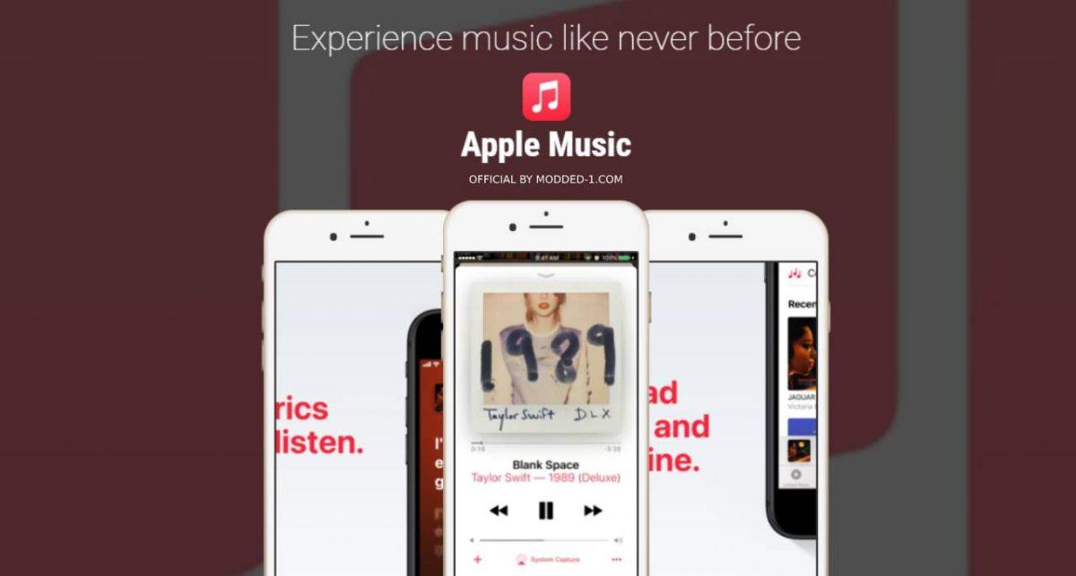 cover apple music