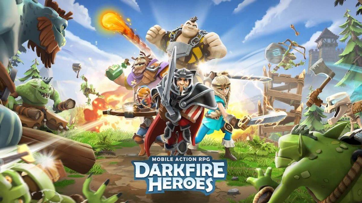 cover darkfire heroes