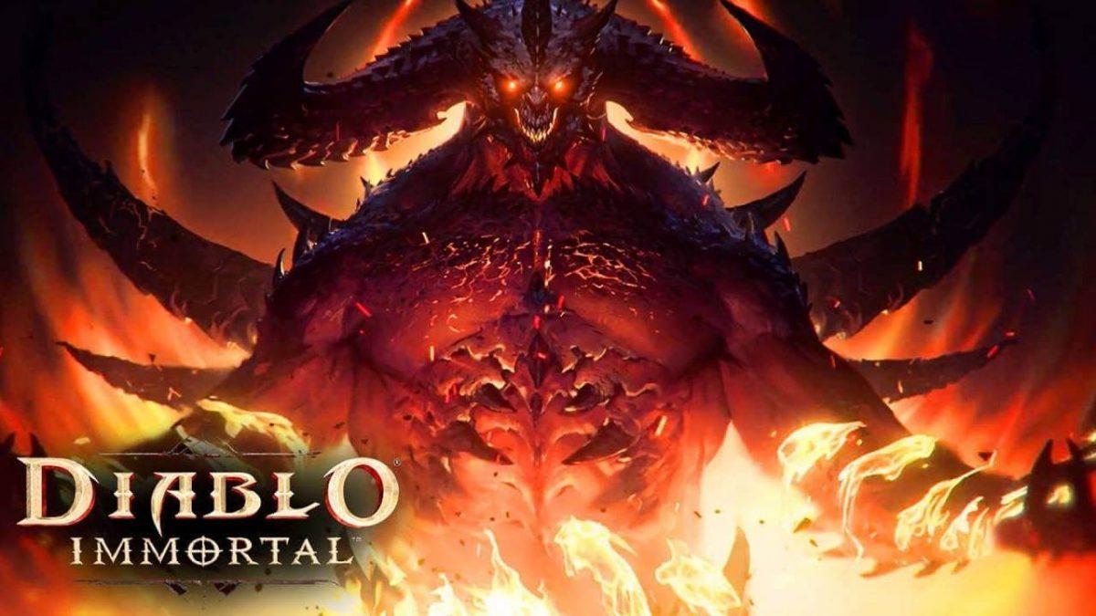 cover diablo immortal