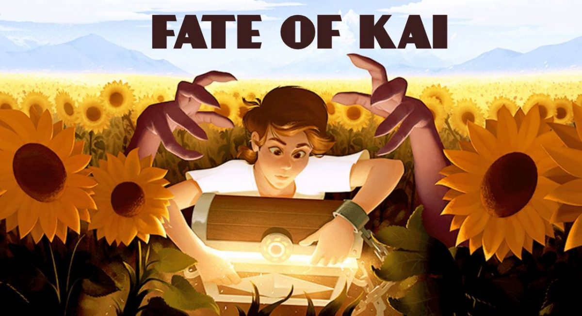 cover fate of kai