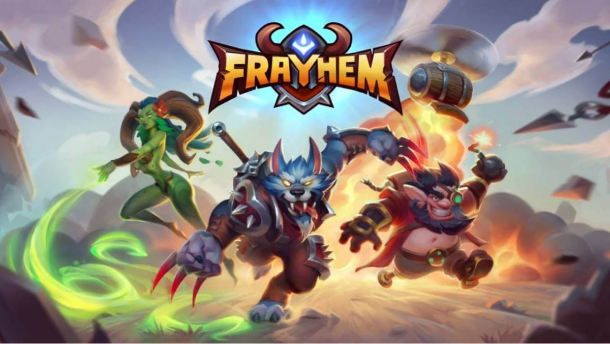 cover frayhem
