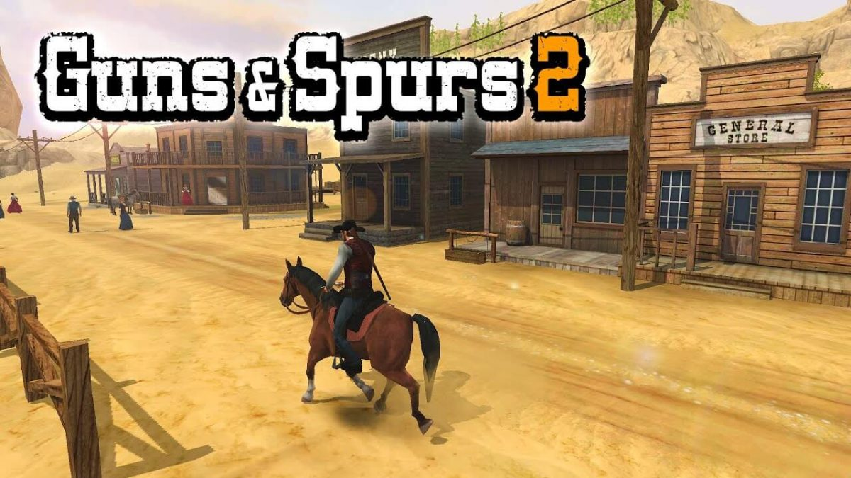 cover guns and spurs 2