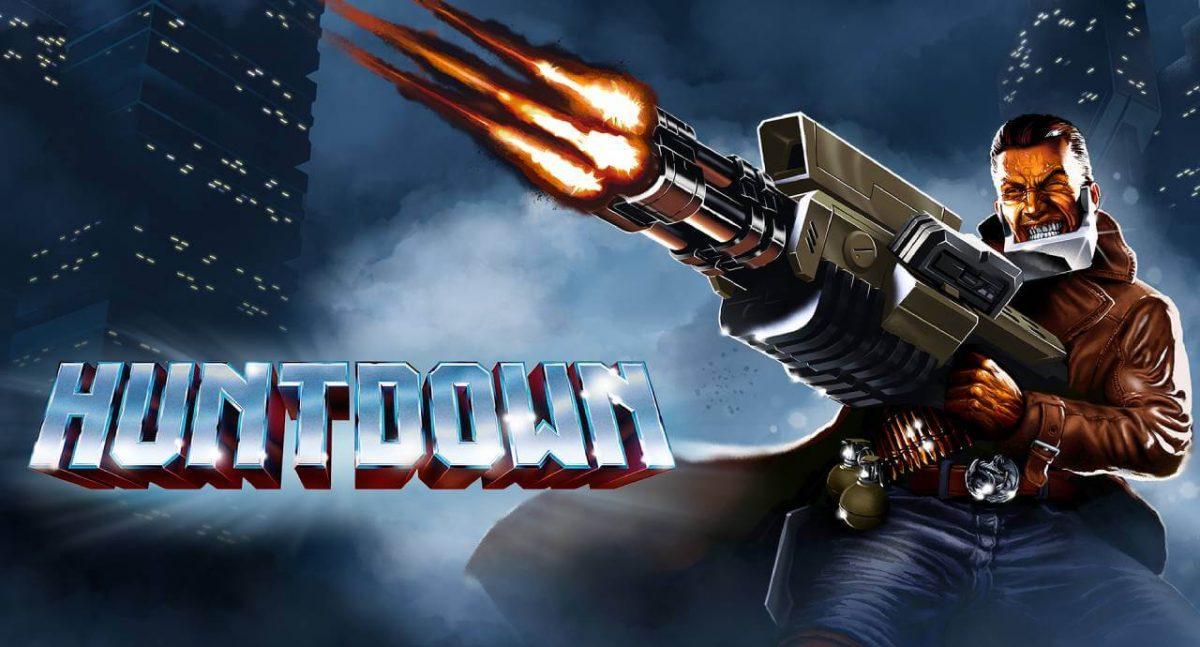 cover huntdown