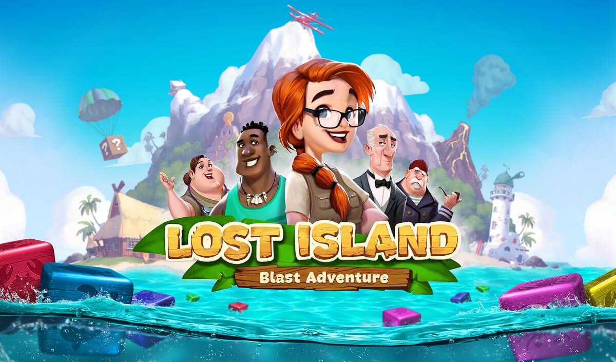 cover lost island blast adventure