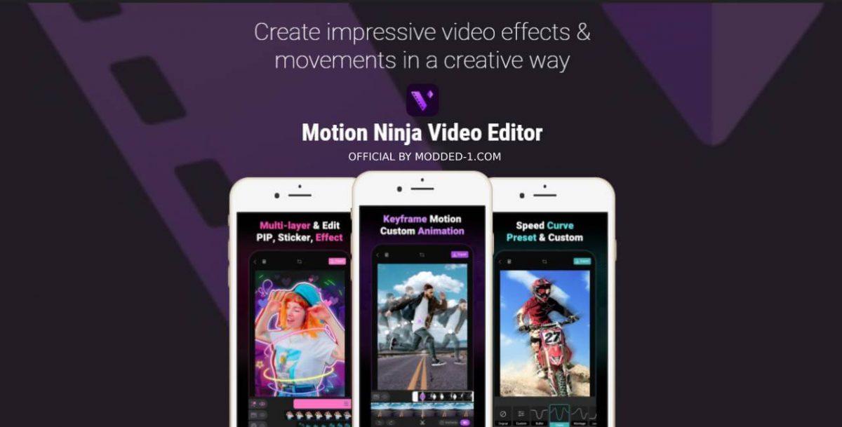 cover motion ninja