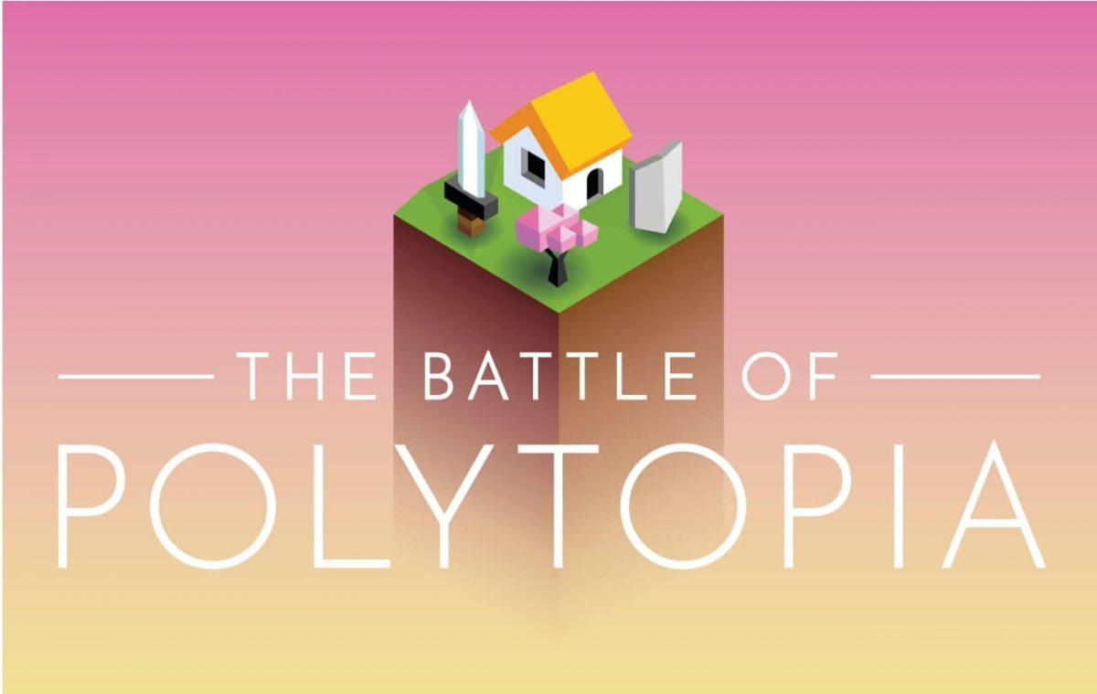 cover the battle of polytopia