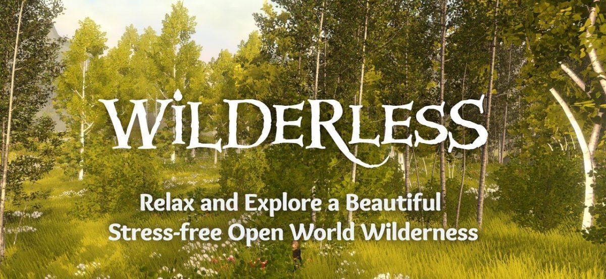 cover wilderless