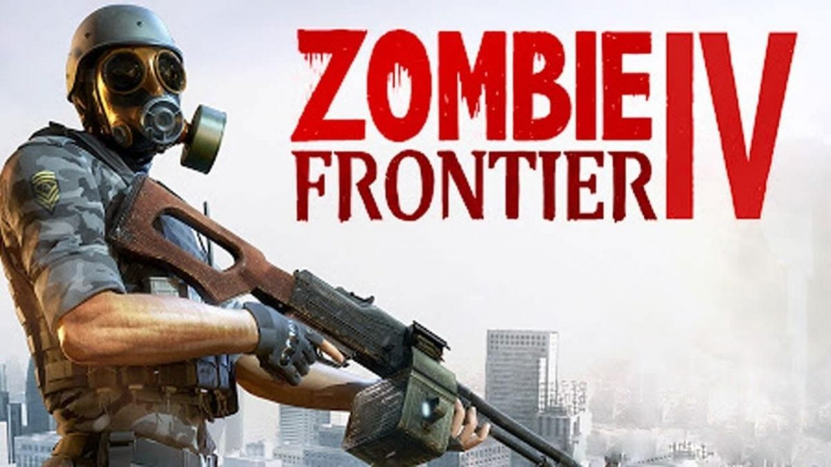 cover zombie frontier 4