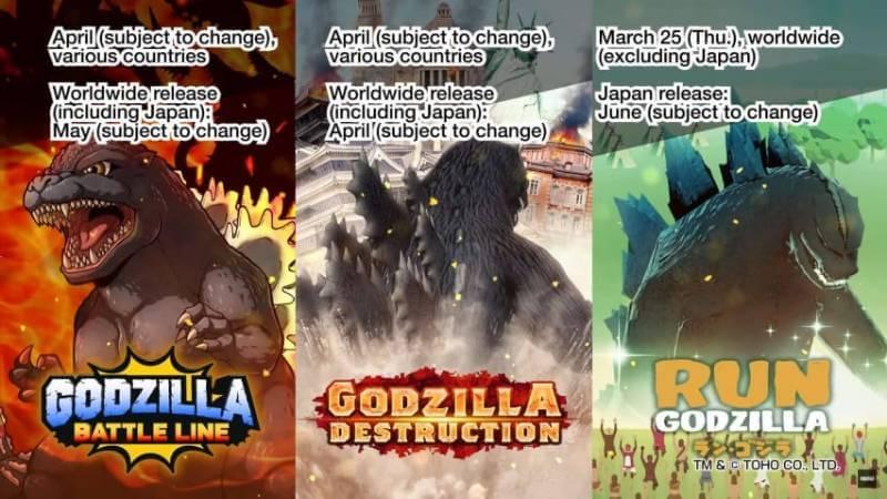 download godzilla destruction apk
