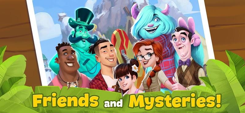 download lost island blast adventure mod lives