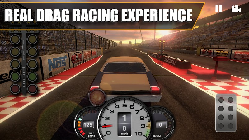 download no limit drag racing 2 mod money