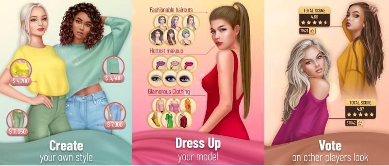 download pocket styler mod free shopping
