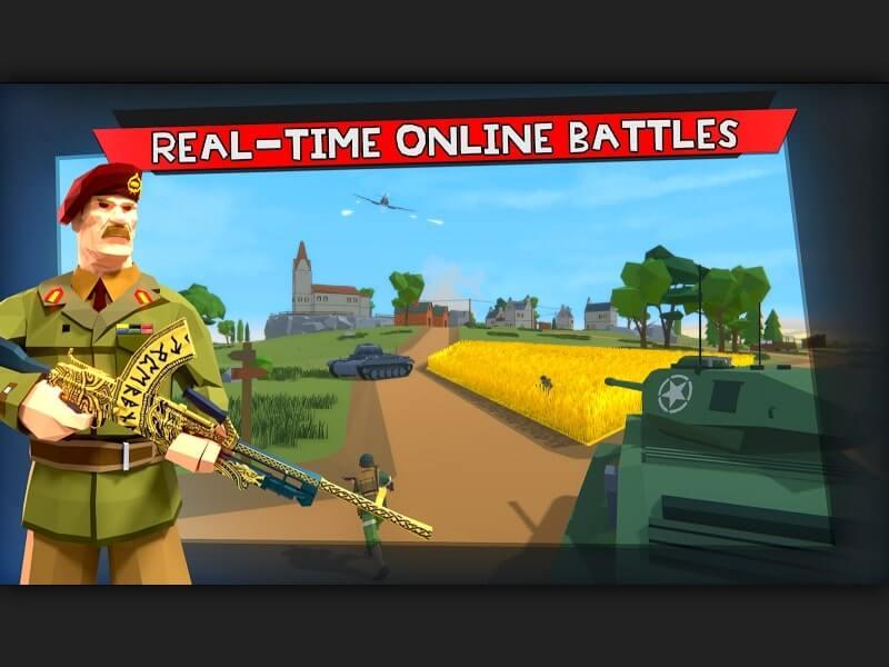 download raidfield 2 apk
