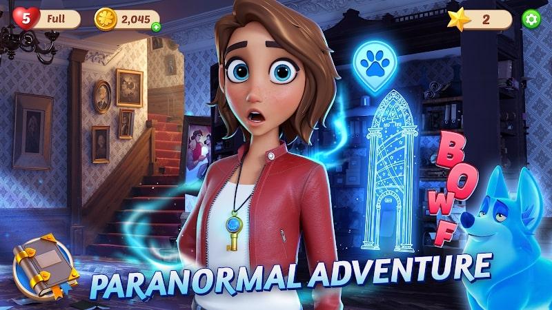 download supernatural city mod full