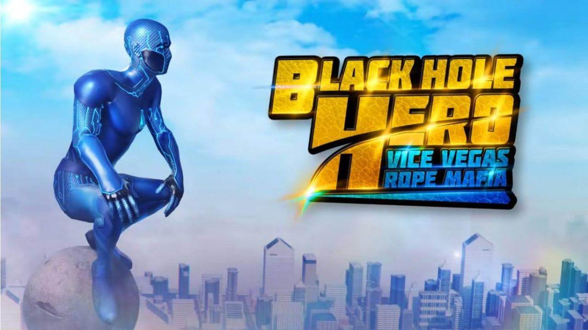 cover black hole hero