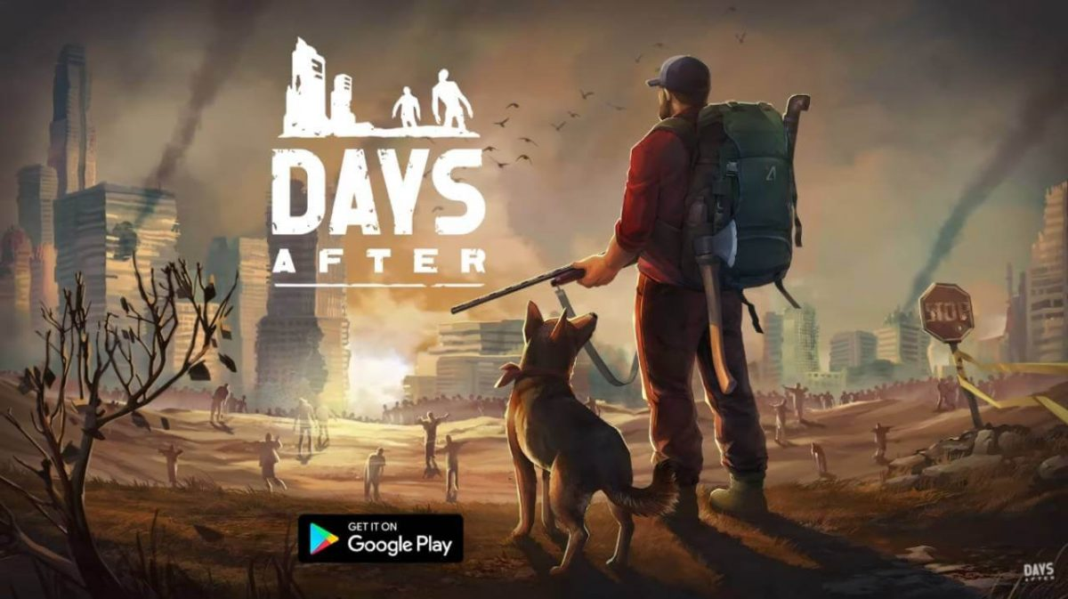 cover days after