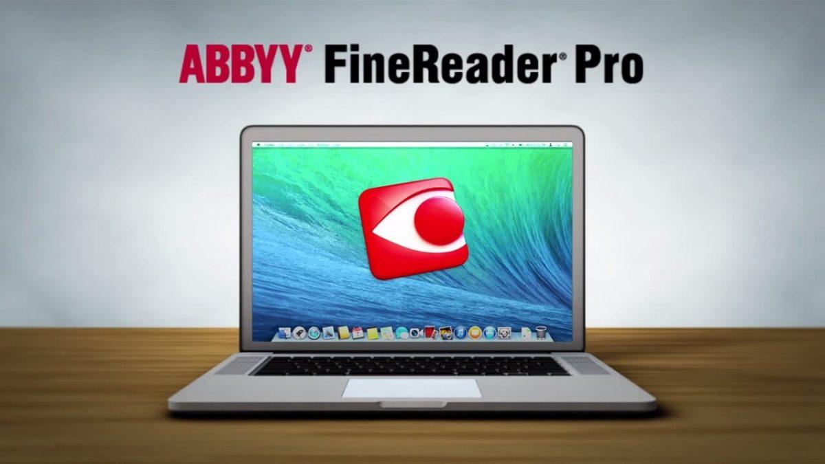 cover finereader pro