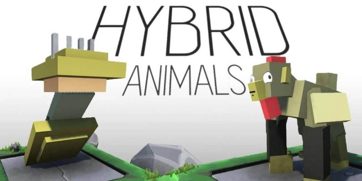 cover hybrid animals