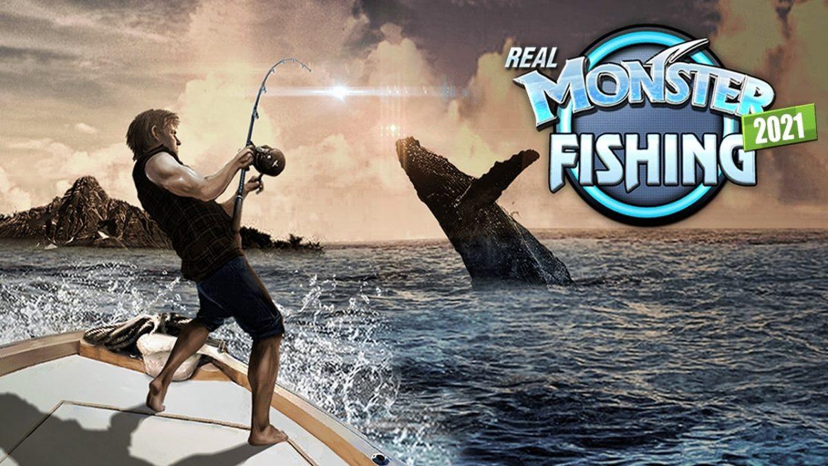 cover monster fishing 2021