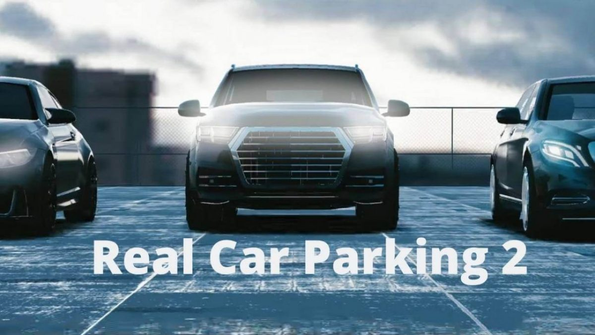 cover real car parking 2