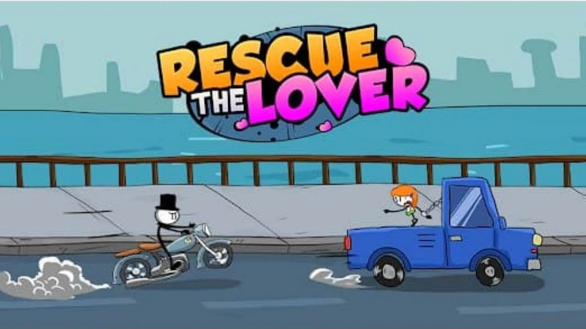 cover rescue the lover