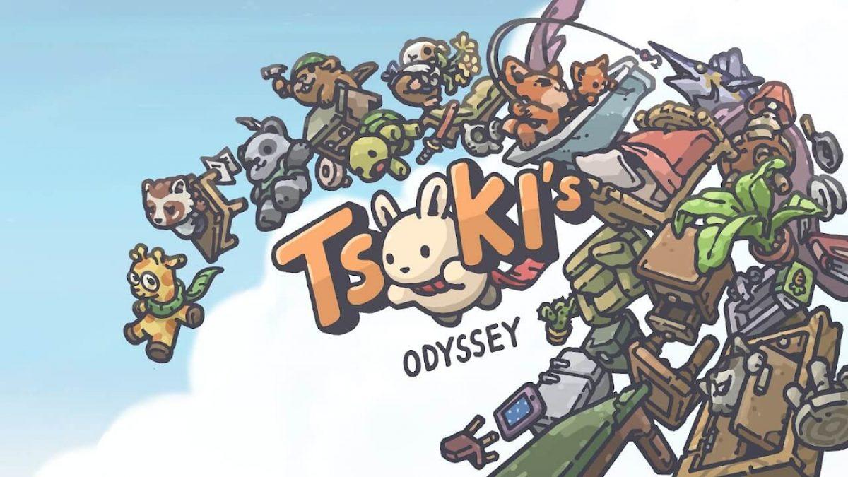 cover tsukis odyssey